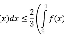 Contest of Math Club (CMC)